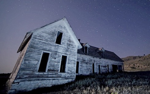 Is There a Zombie Property in Your Neighborhood?